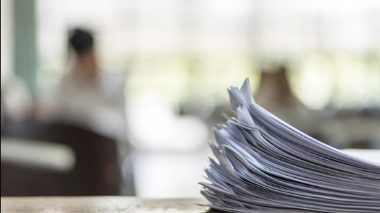 This year, HSC (Class 12) examinations will be held between April 23 to May 29, 2021 and SSC (Class 10) examinations between April 29 to May 31. (Getty Images/iStockphoto)