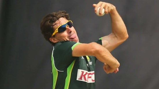 Brad Hogg feels India allrounder can be quite handy for the team. (Getty Images)