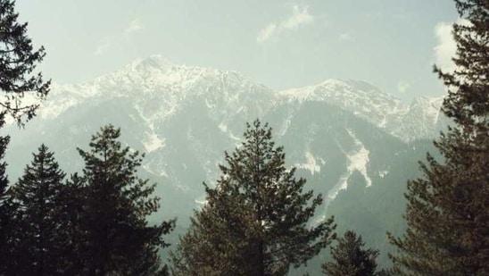 Jammu and Kashmir(Unsplash)
