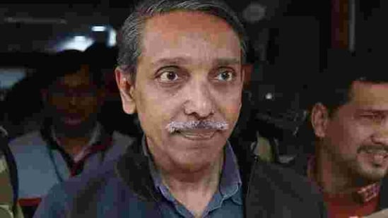 """Last month, it allowed M Jagadesh Kumar, whose term was to end on January 26, to continue in his present position """"until further orders"""" as the appointment process for the new V-C was delayed.(ANI file photo)"""