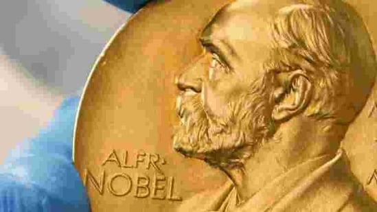Nobel prizes are awarded every year in a number of categories -- medicine, physics, chemistry, literature, peace and economics. (AP)
