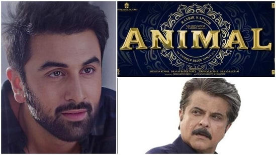 Ranbir Kapoor and Anil Kapoor will be seen together in Animal.