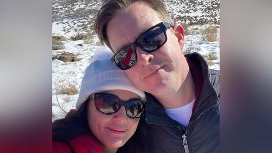 Preity Zinta and Gene Goodenough got married on February 29, 2016.