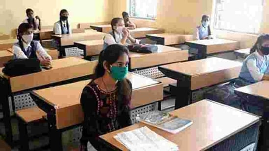 Lieutenant Governor Anil Baijal, who was the chief guest at the event, encouraged schools to make the best use of technology to bridge the existing gaps in our education system.(ANI file photo. Representative image)