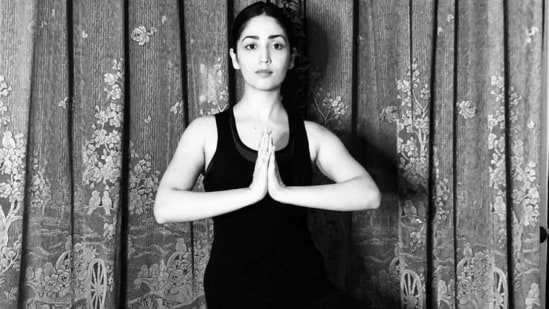 Yami Gautam revealed she was hit by a car which left her with a prolonged neck injury.