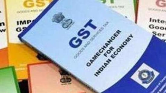 After remaining in contraction mode for six months in a row since March 2020, GST collections started growing from September.(File Photo)