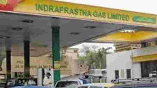 The Indraprastha Gas Limited (IGL) on Tuesday increased prices of Compressed Natural Gas (CNG) and Piped Natural Gas (PNG) by 70 paise and 91 paise per kg respectively (Representative Photo)