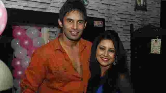 Rahul Raj Singh doesn't want the short film on Pratyusha Banerjee's life to be released. (HT Photo)