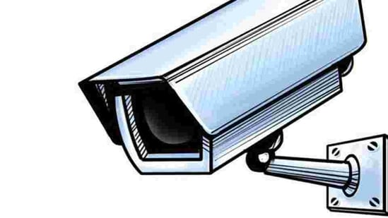 The December 2 order required states and Centre to install high-definition CCTVs with night vision, audio recording and storage facility of a minimum period of 12 months to 18 months. (HT Illustration).