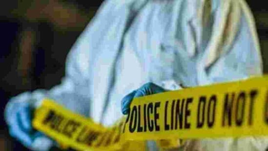 Police said they have sealed the borders of Begusarai district to stop the robbers from escaping.(Getty Images)