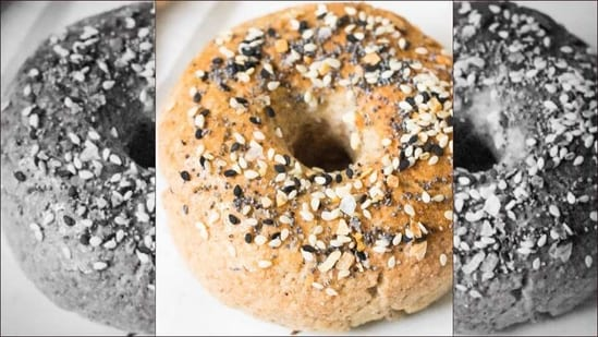 Recipe: Try gluten-free 'Everything Bagel' and keep coming back for another bite(Instagram/medicalmedium)