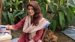 Twinkle Khanna shared a funny experience from her recent visit to the doctor.