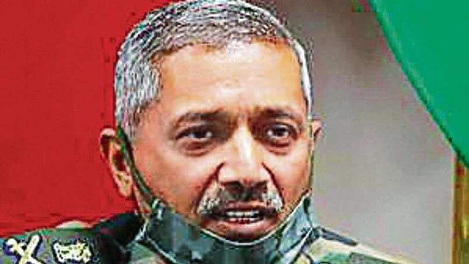 'Ceasefire need of the hour... desirable for both India, Pak': Lt-Gen BS Raju
