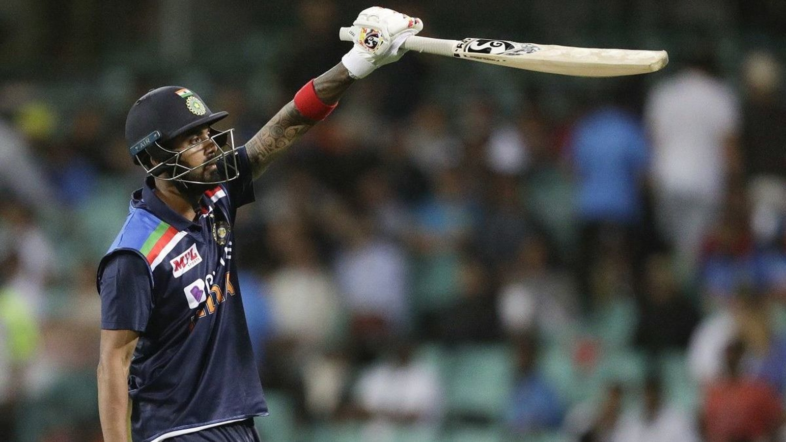 ICC T20I Rankings: KL Rahul firm at 2nd spot, Kohli moves to 6th - Hindustan Times