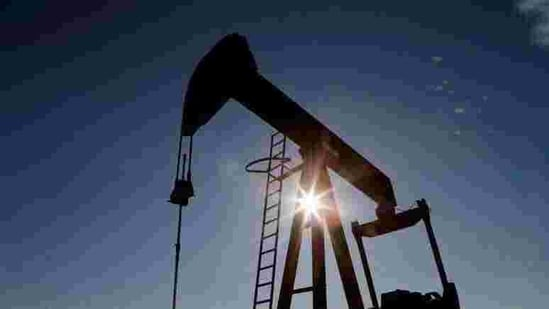 Oil has staged a powerful rally this year, driven by significant OPEC+ curbs -- including unilateral cuts by Saudi Arabia -- and a vaccine-aided rebound in demand. (Representative Image)(REUTERS)