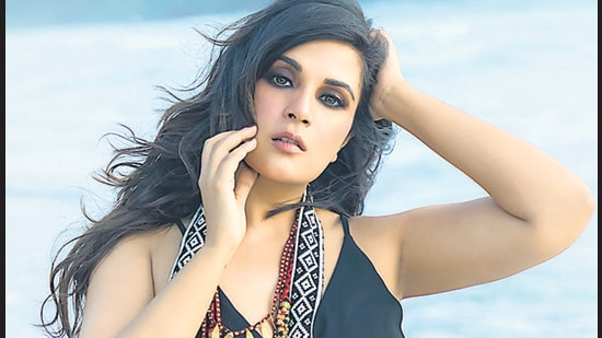 Richa Chadha is one of the first few actors to tap into the extraordinary potential in the content of OTT platforms with her show, Inside Edge.