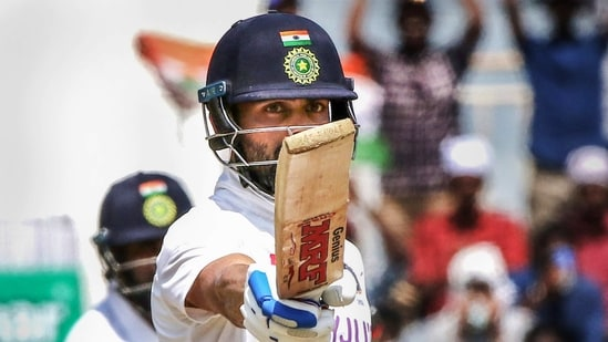 Indian Captain Virat Kohli (PTI)