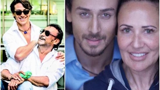 Tiger Shroff is among the most successful young stars in Bollywood.
