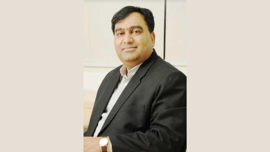 Vivek Tiwari, MD, CEO and CIO, Satya MicroCapital