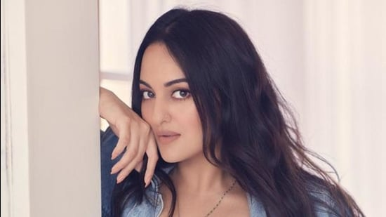 Actor Sonakshi Sinha will be seen next in the film Bhuj: The Pride of India and a web film Bulbull Tarang.