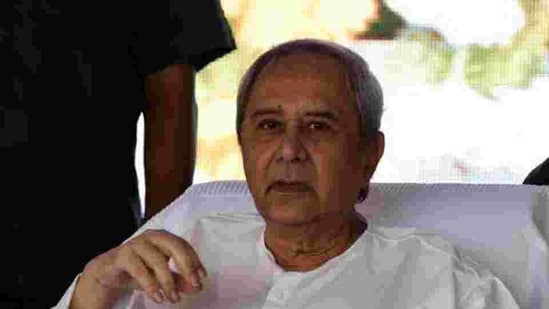 Naveen Patnaik's cabinet in Odisha adopted a resolution urging the Centre to implement all the recommendations of MS Swaminathan Commission on MSP for all crops.(HT FILE PHOTO)