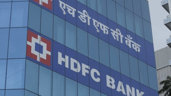 HDFC said customers who have good credit histories can avail new loans at 6.75%. (Abhijit Bhatlekar/ Mint)