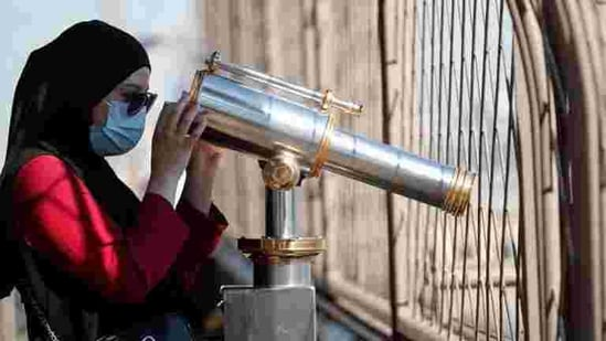 The instrument costs nearly <span class='webrupee'>₹</span>4 crores and has been named Aries-Devasthal Faint Object Spectrograph &amp; Camera (ADFOSC), the release said.(Representative Image)