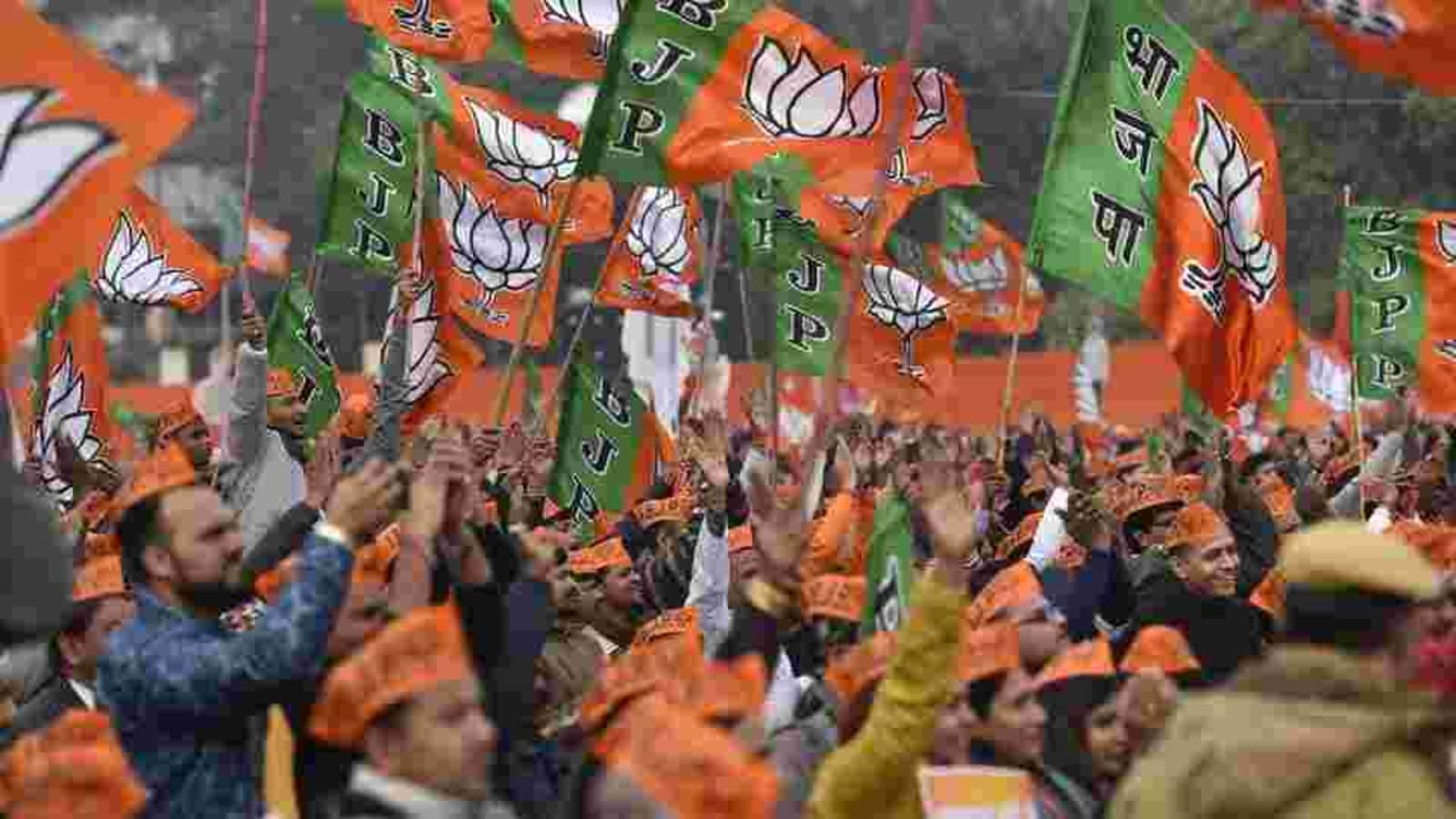 BJP likely to finalise 1st list of candidates for upcoming Assembly polls today