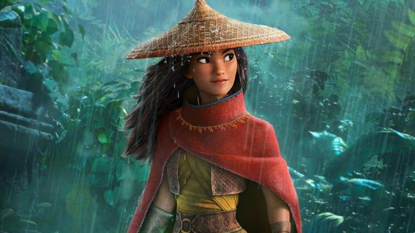 Raya and the Last Dragon movie review: Kelly Marie Tran is radiant in Disney's rip-roaring adventure - Hindustan Times