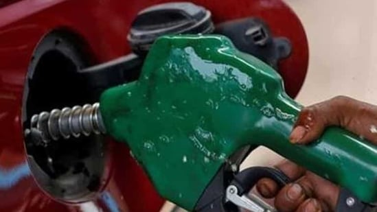 Two of the people said OMCs have already built a cushion of <span class='webrupee'>₹</span>2-3 per litre even as international oil prices have fallen after reaching a 13-month peak on February 24.