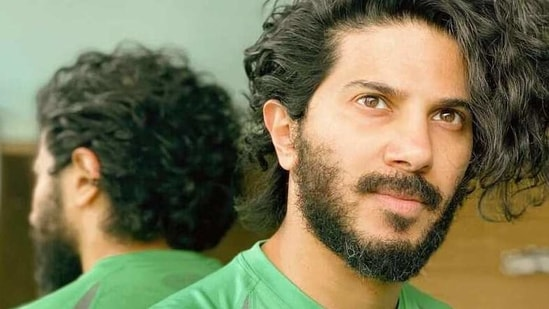 Dulquer Salmaan was caught violating traffic rules in Kerala.