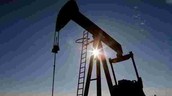 While OPEC+ is still widely expected to revive some of the 7 million barrels a day they've idled, a preliminary meeting of ministers earlier in the day didn't get into specifics.(REUTERS)