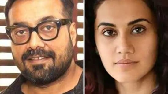Searches that began on Wednesday at properties linked to Anurag Kashyap and Taapsee Pannu.