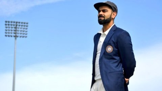 Indian captain Virat Kohli: File Photo(HT Archive)