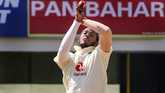 England fast bowler Jofra Archer(PTI)