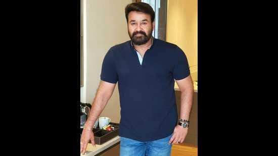 Malayalam superstar Mohanlal feels OTT platforms provide a wider segment of audience