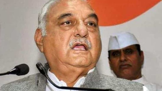 Bhupinder Singh Hooda said they also plan to bring an adjournment motion to draw the attention of the government to multitude of problems faced by the people of the state.