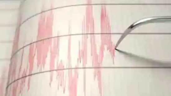 """More than 60,000 people reported feeling the quake on GeoNet's website, with 282 describing the shaking as """"severe"""" and 75 saying it was """"extreme"""".(PTI file photo. Representative image)"""