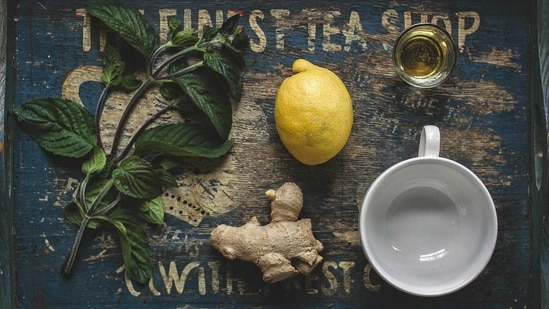 According to a new study, green tea supplements modulate facial development in children with Down syndrome. The study, led by Belgian and Spanish researchers, was published in Nature Scientific Reports.(Unsplash)