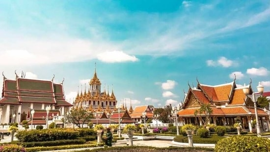 Thailand Reopening Looks More Promising After Virus Wave Tamed(Unsplash)