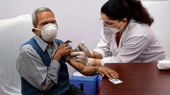 In India, the surge in number of daily infections has triggered fears of a second wave. Bloomberg
