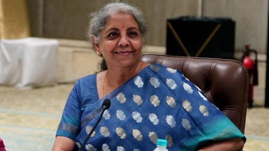 In response to another question, Sitharaman said it was for the federal tax body, the GST Council, to take up this issue when it sees fit.