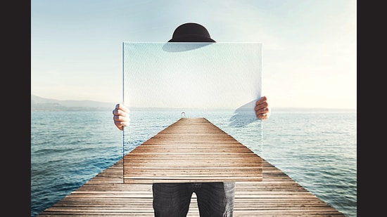 Whether you're telling your life's story as a comic caper or a heroic adventure, a good story should contains truth, substance, a little of the personal, an element of surprise. (Shutterstock)