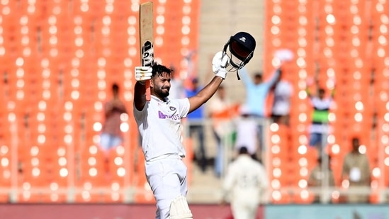 Rishabh Pant - The ninja in the pack for Team India | Hindustan Times