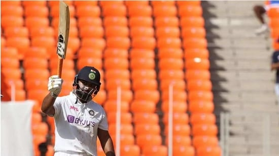 India vs England 4th Test Live Score