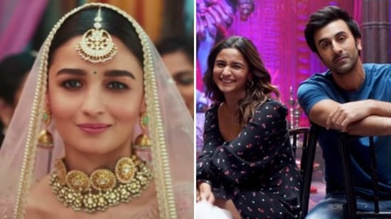 As Alia Bhatt turned a bride for a new ad, fans wished to see her get married in real life.