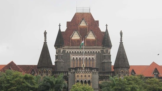 Bombay high court. (File photo)