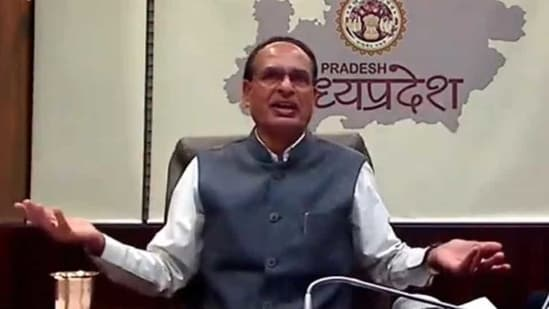 MP chief minister Shivraj Singh Chouhan ordered a probe into the alleged recruitment scam on Thursday.