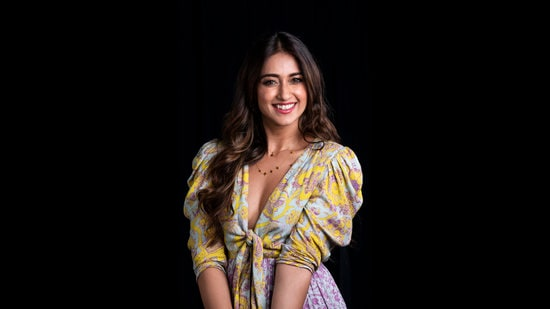 Ileana D'Cruz ensures she finds one aspect about herself which she likes when she looks in the mirror