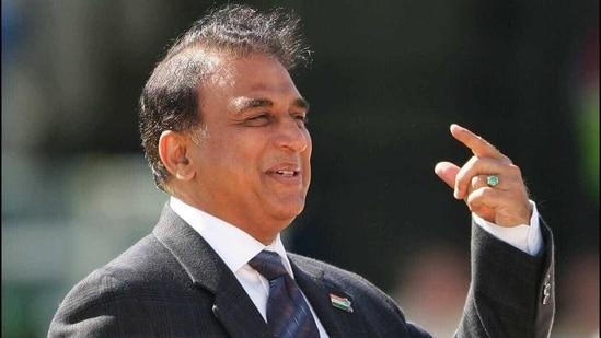 File image of Sunil Gavaskar.(Getty Images)